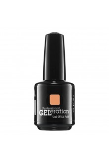 Jessica GELeration - Tea Party Collection Spring 2019 - Pumpkin Spice - 15ml / 0.5oz