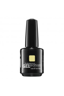 Jessica GELeration - Tea Party Collection Spring 2019 - Yellow Meringue - 15ml / 0.5oz