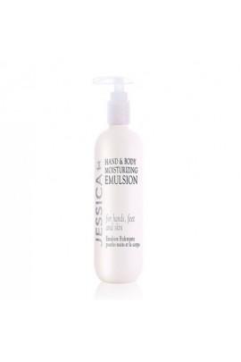 Jessica Hand & Body - Moisturizing Emulsion - 32oz / 947ml