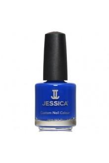 Jessica Nail Polish - Prime Summer 2017 Collection - Blue - 0.5oz / 14.8ml