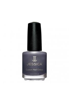 Jessica Nail Polish - Street Style Fall 2017 Collection - Deliciously Distressed - 0.5oz / 14.8ml