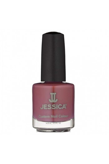 Jessica Nail Polish - Into The Wild Fall 2016 Collection - Enter If You Dare - 0.5oz / 14.8ml