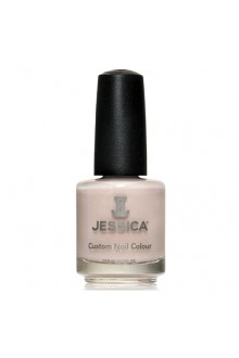 Jessica Nail Polish - Silhouette Spring 2017 Collection - Exposed - 0.5oz / 14.8ml
