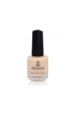 Jessica Custom Nail Colour - Faintest Whisper - 7.4 mL / 0.25 Fl. Oz