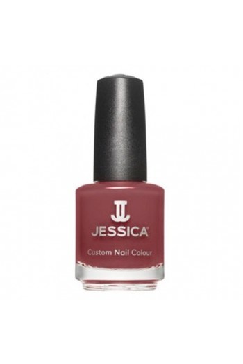 Jessica Nail Polish - Into The Wild Fall 2016 Collection - Fruit of Temptation - 0.5oz / 14.8ml