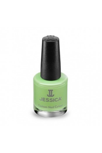 Jessica Nail Polish - Prime Summer 2017 Collection - Green - 0.5oz / 14.8ml