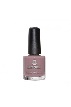 Jessica Custom Nail Colour - Intrigue - 7.4 mL / 0.25 Fl. Oz