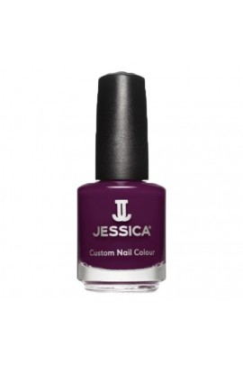 Jessica Nail Polish - Into The Wild Fall 2016 Collection - Mysterious Echoes - 0.5oz / 14.8ml