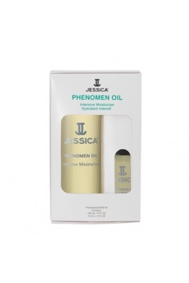 Jessica - Professional Refill Kit - Phenomen Oil - 120 mL / 4 oz & 15 mL / 0.5 oz