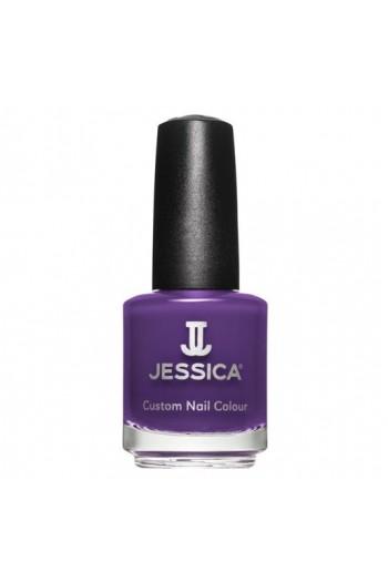 Jessica Nail Polish - Prime Summer 2017 Collection - Purple - 0.5oz / 14.8ml