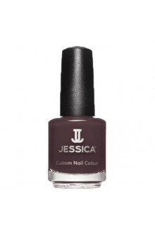 Jessica Nail Polish - Into The Wild Fall 2016 Collection - Snake Pit - 0.5oz / 14.8ml