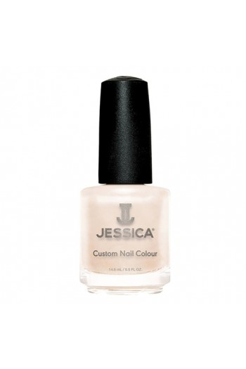 Jessica Nail Polish - Glowing With Love Spring 2017 Collection - The Prenup - 0.5oz / 14.8ml