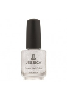 Jessica Nail Polish - Glowing With Love Spring 2017 Collection - The Proposal - 0.5oz / 14.8ml