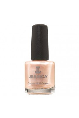 Jessica Nail Polish - Glowing With Love Spring 2017 Collection - The Romance - 0.5oz / 14.8ml