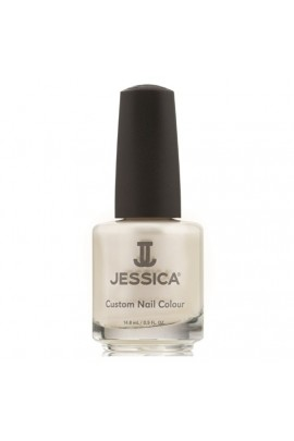 Jessica Nail Polish - Glowing With Love Spring 2017 Collection - The Wedding - 0.5oz / 14.8ml