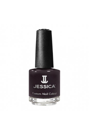 Jessica Nail Polish - Street Style Fall 2017 Collection - Very Vinyl - 0.5oz / 14.8ml