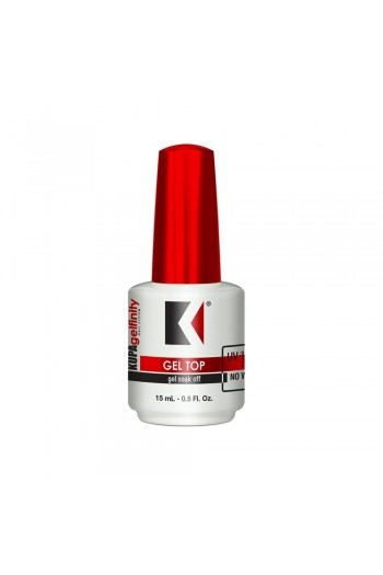Kupa - GelFinity - Gel Top - 15ml / 0.5oz