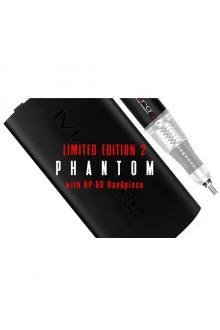 KUPA - MANIPro Passport - PHANTOM - Limited Edition 2