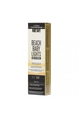 L'Oreal Technique Beach Baby Lights - Natural Blonde - 1.74oz / 49.29oz