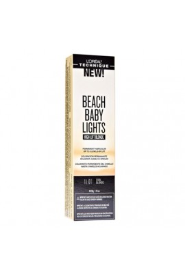 L'Oreal Technique Beach Baby Lights - Cool Blonde - 1.74oz / 49.29oz