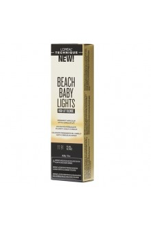 L'Oreal Technique Beach Baby Lights - Pearl Blonde - 1.74oz / 49.29oz