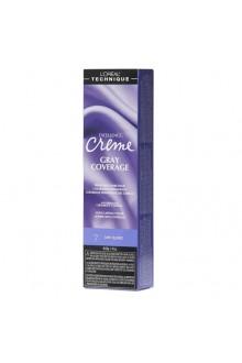 L'Oreal Technique Excellence Creme - Gray Coverage - Dark Blonde - 1.74oz / 49.29oz