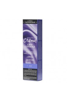 L'Oreal Technique Excellence Creme - Gray Coverage - Medium Blonde - 1.74oz / 49.29oz