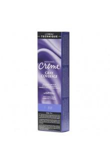 L'Oreal Technique Excellence Creme - Gray Coverage - Medium Blonde - 1.74oz / 49.29oz
