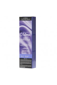 L'Oreal Technique Excellence Creme - Gray Coverage - Soft Golden Blonde - 1.74oz / 49.29oz