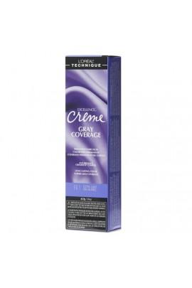 L'Oreal Technique Excellence Creme - Gray Coverage - Extra Light Ash Blonde - 1.74oz / 49.29oz
