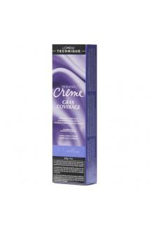 L'Oreal Technique Excellence Creme - Gray Coverage - Light Golden Blonde - 1.74oz / 49.29oz