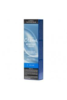 L'Oreal Technique Excellence Creme - Resistant Grays - Dark Blonde 7X - 1.74oz / 49.29oz