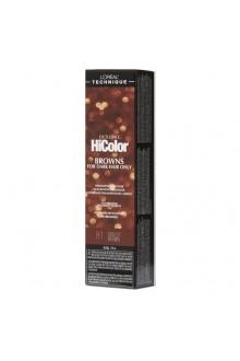 L'Oreal Technique Excellence HiColor Browns - Coolest Brown - 1.74oz / 49.29oz