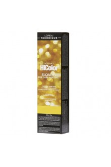 L'Oreal Technique Excellence HiColor Blondes - Natural Blonde - 1.74oz / 49.29oz
