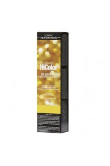 L'Oreal Technique Excellence HiColor Blondes - Natural Blonde - 1.74oz / 49.29oz