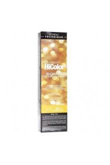 L'Oreal Technique Excellence HiColor Blondes - Vanilla Champagne - 1.74oz / 49.29oz