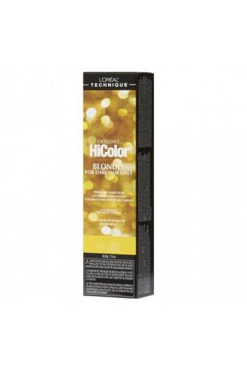 L'Oreal Technique Excellence HiColor Blondes - Honey Blonde - 1.74oz / 49.29oz