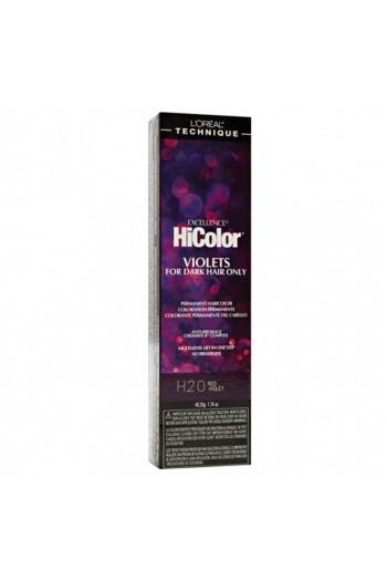 L'Oreal Technique Excellence HiColor Violets - Red Violet - 1.74oz / 49.29oz