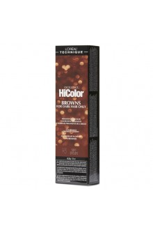 L'Oreal Technique Excellence HiColor Browns - Soft Brown - 1.74oz / 49.29oz