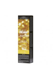 L'Oreal Technique Excellence HiColor Blondes - Shimmering Gold - 1.74oz / 49.29oz