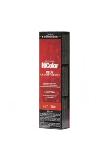 L'Oreal Technique Excellence HiColor Reds - Sizzling Copper - 1.74oz / 49.29oz