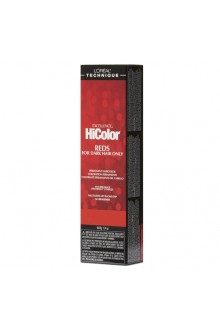 L'Oreal Technique Excellence HiColor Reds - Red Fire - 1.74oz / 49.29oz