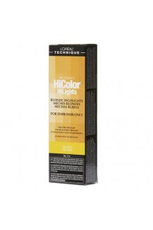 L'Oreal Technique Excellence HiColor HiLights - Blonde Highlights - Golden Blonde - 1.74oz / 49.29oz