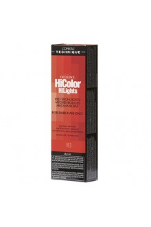 L'Oreal Technique Excellence HiColor HiLights - Red Highlights - Red - 1.74oz / 49.29oz