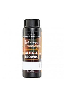 L'Oreal Technique Preference - Mega Browns - BR3 Spice - 59.1ml / 2oz