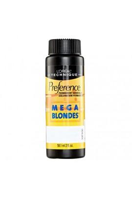 L'Oreal Technique Preference - Mega Blondes - MB1 Lightest Natural Blonde - 59.1ml / 2oz