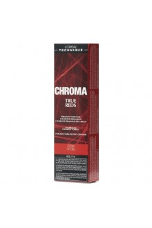 L'Oreal Technique Chroma True Reds - Chroma Cayenne - 1.74oz / 49.29oz