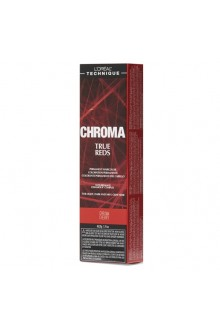 L'Oreal Technique Chroma True Reds - Chroma Cherry - 1.74oz / 49.29oz