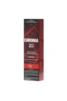 L'Oreal Technique Chroma True Reds - Chroma Flame - 1.74oz / 49.29oz