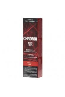 L'Oreal Technique Chroma True Reds - Chroma Flame - 1.74oz / 49.29oz